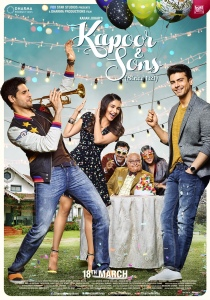Kapoor & Sons - 2
