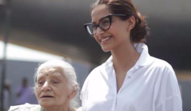 What Neerja Bhanot's mother told Sonam Kapoor when they met
