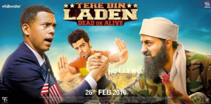 Tere Bin Laden Dead or Alive Poster