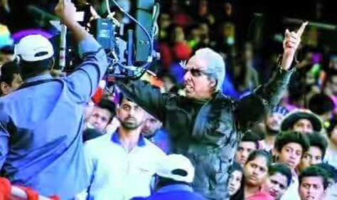 Akshay Kumar Robot Pic 2
