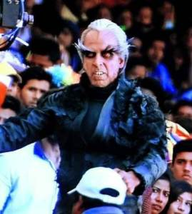 Akshay Kumar Robot Pic 3