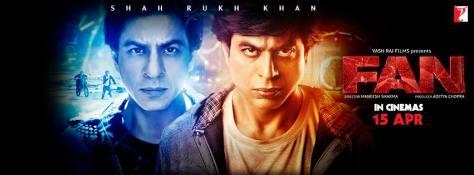 FAN UK - Shah Rukh Khan