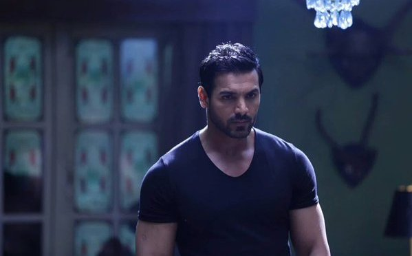 John Abraham trains in Thailand for 'Rocky Handsome'