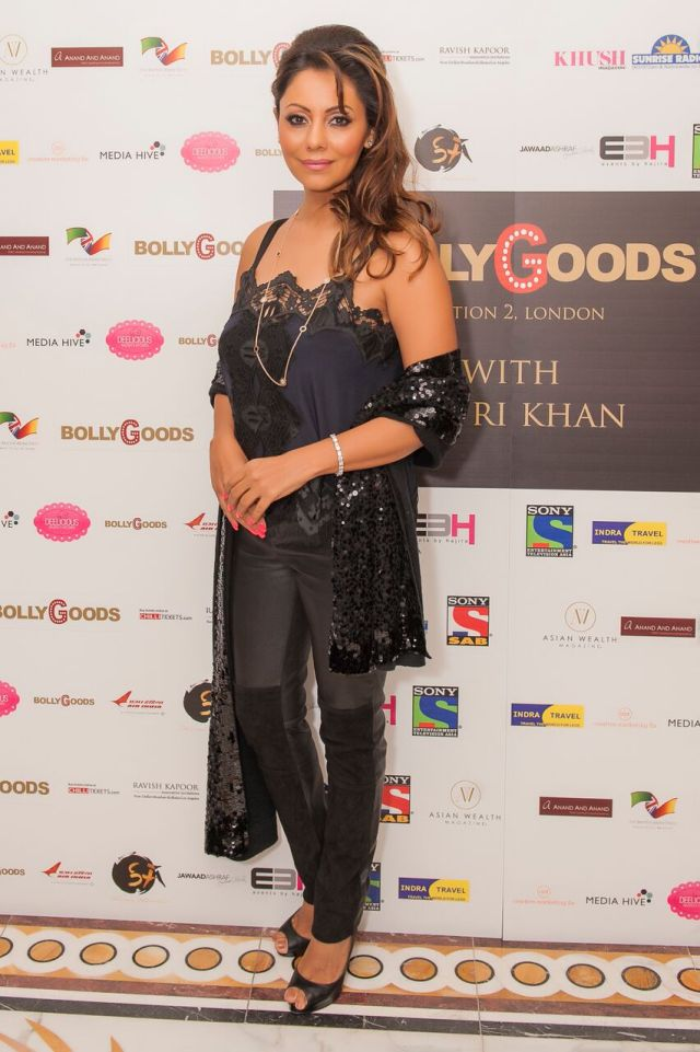 BollyGoods London Event