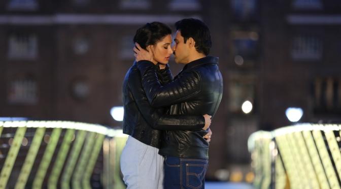 Emraan Hashmi in 'Azhar' – In UK cinemas 13th May