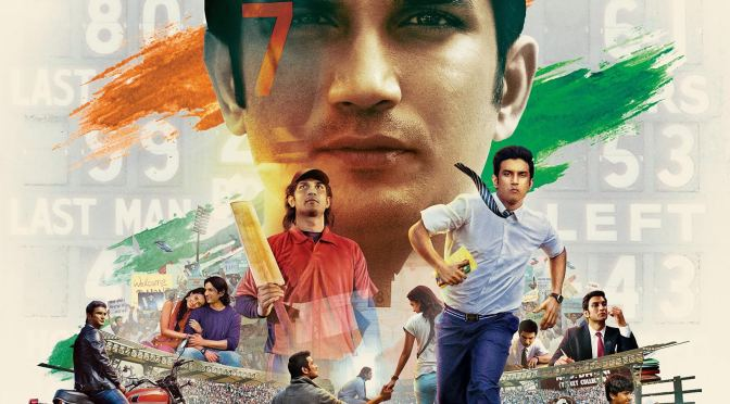 20th Century Fox to release 'M.S. Dhoni' in UK cinemas