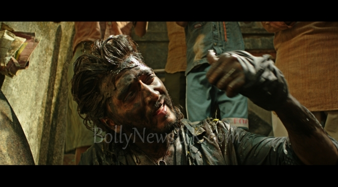 Riteish gets mucky for Banjo!