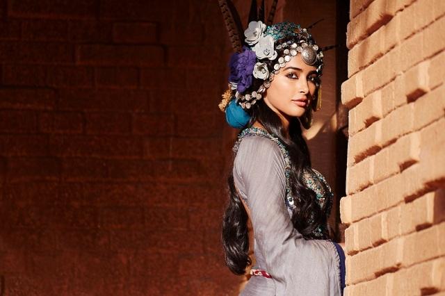 Pooja Hedge in Mohenjo Daro - UK Release