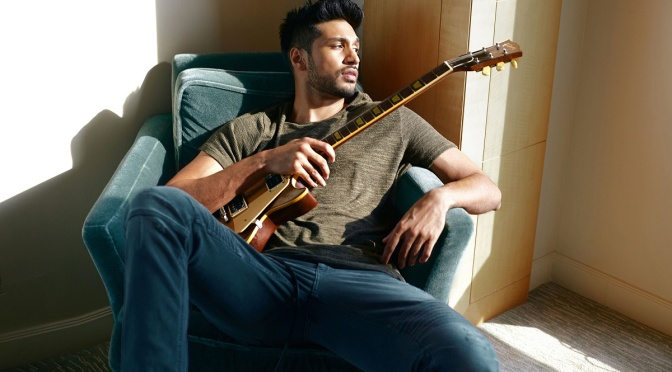 Ek Dafaa by pop star, Arjun Kanungo, has all ingredients to becoming a hit