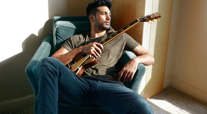 Ek Dafaa by pop star, Arjun Kanungo, has all ingredients to becoming a hit
