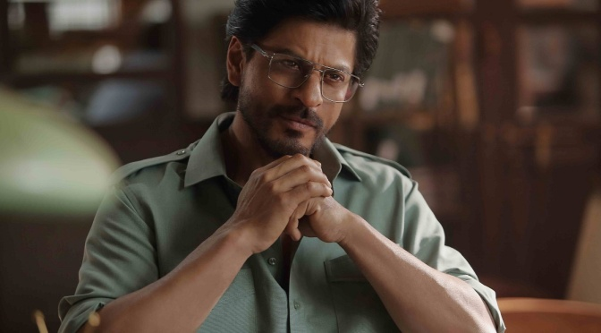 """Interview: """"We should start a campaign in the UK, to make me the next Indian James Bond"""" – Shah Rukh Khan"""