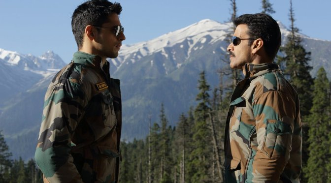 "Interview: ""Aiyaary is a thrilling story"" – Manoj Bajpayee"