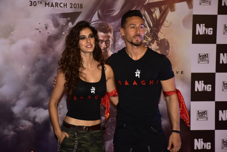 Baaghi 2 Trailer Launch (16)