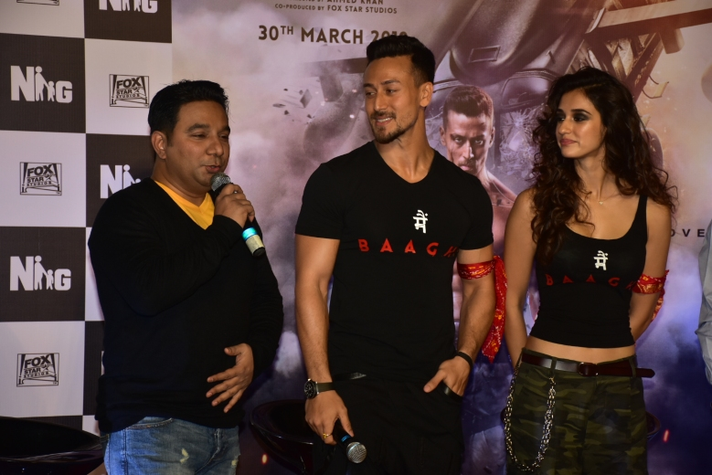 Baaghi 2 Trailer Launch (3)