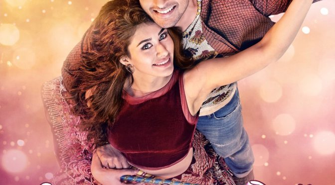 'Loveratri' to release in UK cinemas on 5th October 2018