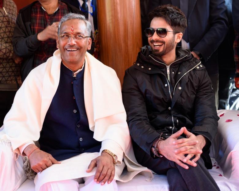 Shahid Kapoor (2)
