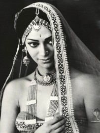 Simi Garewal, Indian Cinema Veteran & Talk Show Host