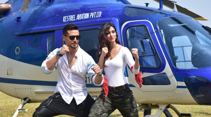 Panjabi MC's 'Mundiyan To Bachke' recreated for 'Baaghi 2'