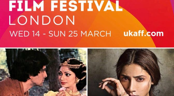 UK Asian Film Festival Celebrates 20 Years With National Programme of Female-centric Screenings and Events