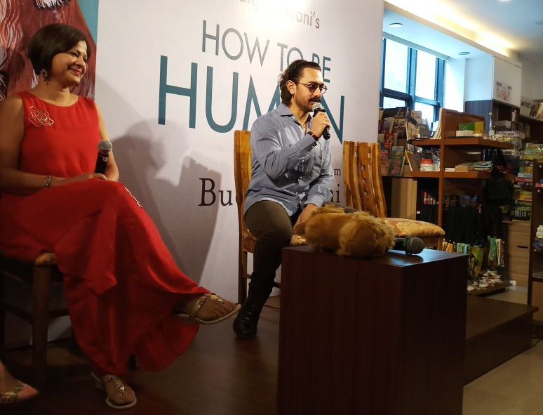 Aamir Khan book launch (2)
