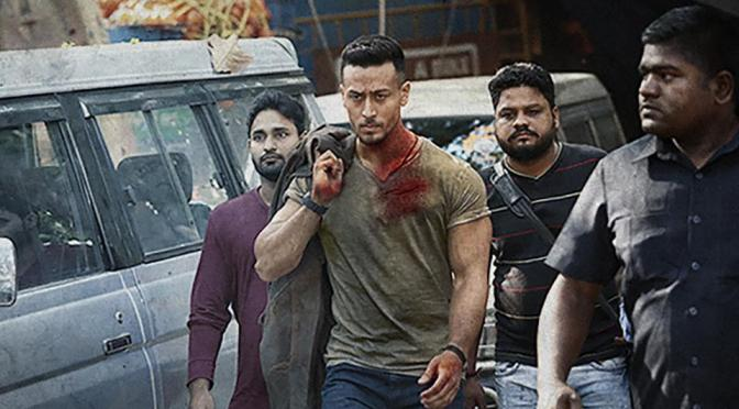 Despite injuries, Tiger Shroff went unstoppable for Baaghi 2