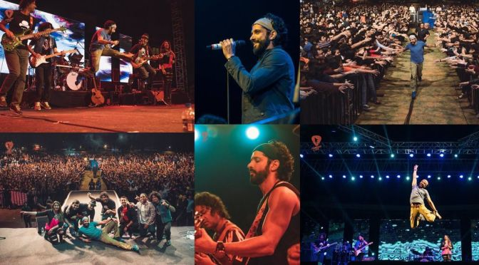FarhanAkhtar kicked about performing in Lucknow