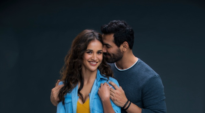 Aisha Sharma to debut with John Abraham