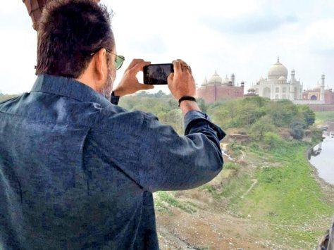 Sanjay Dutt Wildlife Photos (1)
