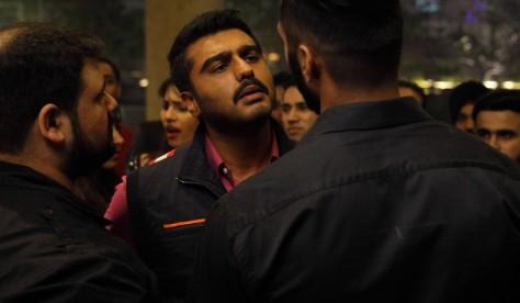 Arjun SAPF