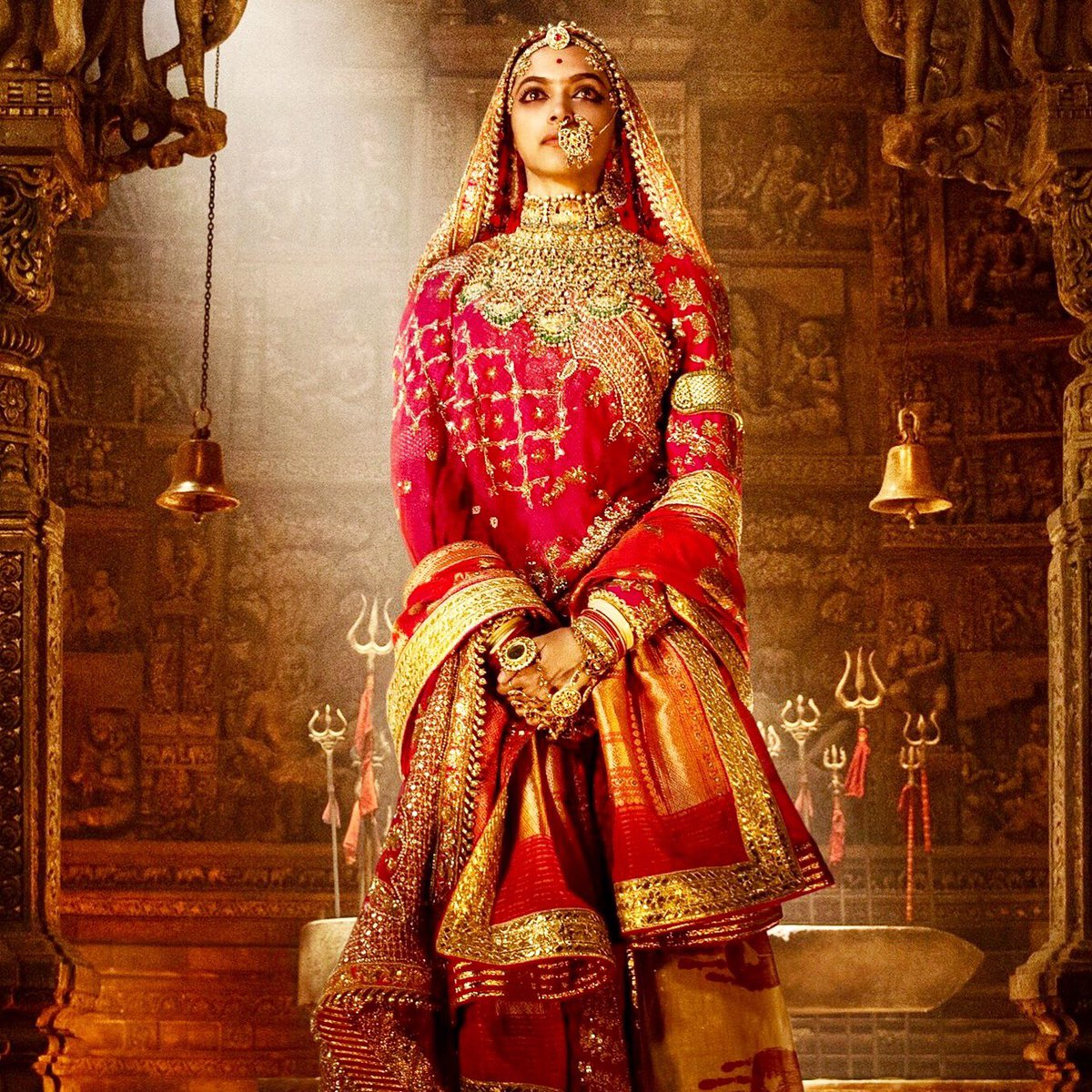 Deepika Padukone wants to keep the Jauhar outfit ...