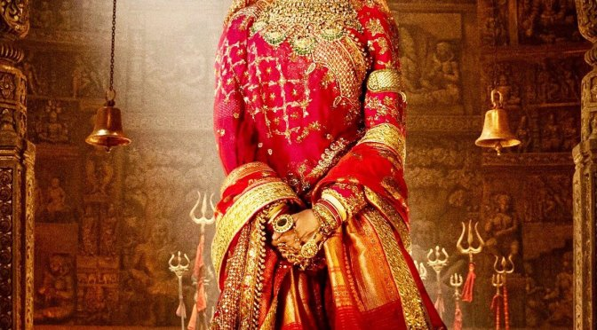 Deepika Padukone wants to keep the Jauhar outfit