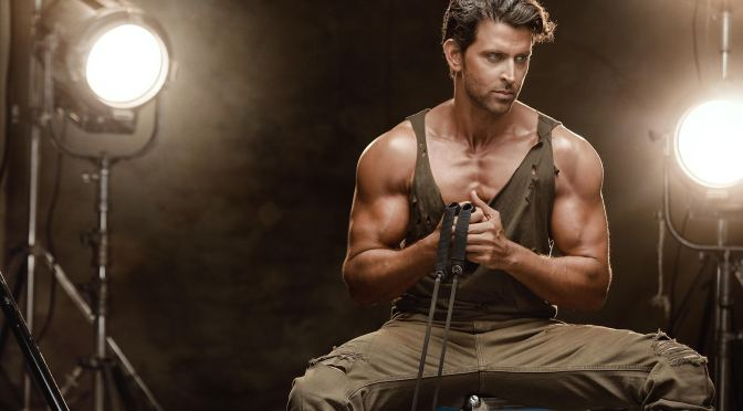 Hrithik Roshan says no to weight training for his character in Super 30