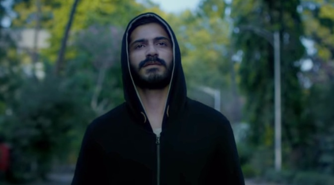 Interview: I'm trying to be a better actor and grow with every film – Harshvardhan Kapoor