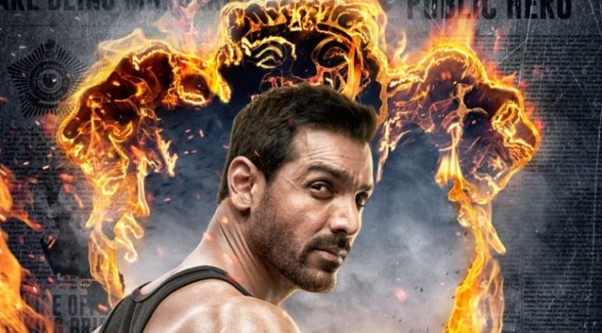 John Abraham returns to UK screens with Satyameva Jayate