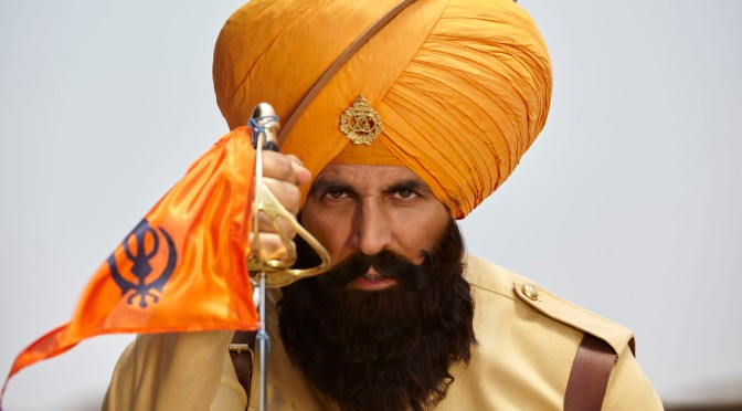 Zee Studios International to release 'Kesari' in UK cinemas