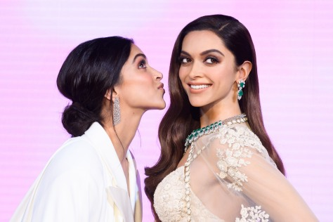 Launch of Deepika Padukone's first ever Madame Tussauds London figure (14).jpg