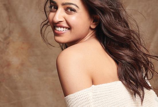 Radhika Apte to attend UK Asian Film Festival