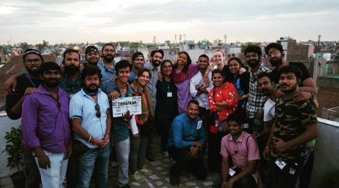 Deepika Padukone's next, 'Chhapaak' wraps up Delhi schedule